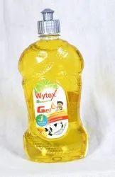 WYTEX DISHWASH LIQUID, 1 Year, Packaging Size: 500 Ml