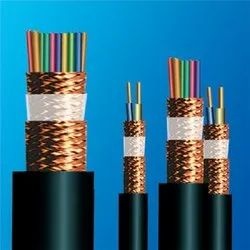 Copper Control Electric Cable