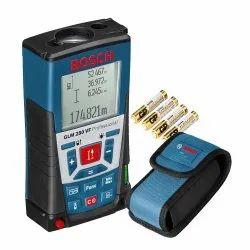 GLM 250 VF  Professional Bosch Laser Rangefinders
