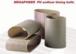 Mega Power PU Endless Belt