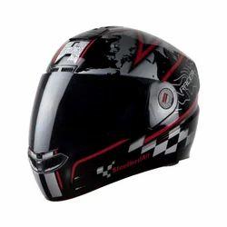 Steelbird Racer Helmet