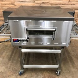 Middleby Marshall. Electric Conveyor Oven Baking Cavity ( 32x40), 27