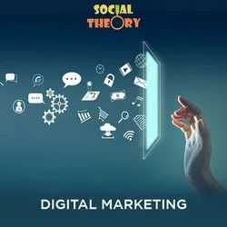 Digital Marketing Solution Services, in Pan India, Online