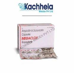 Megaclox Capsules