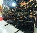 Titanium Black Italian Marble