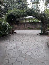Grey Concrete Ordinary Paver, For Pavement