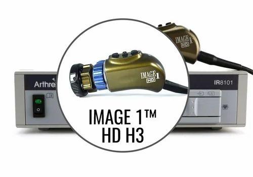 Storz & Arthrex Image Camera
