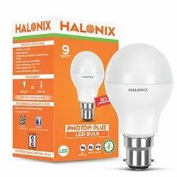 White LED Halonix, Features: As Listed