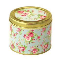 Printed Cookie Tin