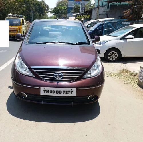 Tata Manza Aura Quadrajet Bs Iv (diesel) Used Car
