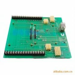 3030256 Generator Electrical Speed Control Module