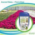 Acurosil Nano  : Floriculture