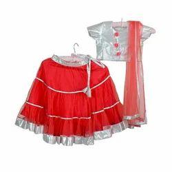 Festive Wear Sterling Pink Beauty Lehenga
