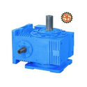 Vertical Bevel Helical Gearbox