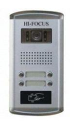 HI-Focus Video Door Phone HF-28T4