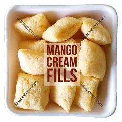 Mango Cream Fills