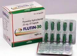 Fluoxetine Medicines