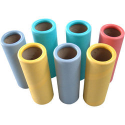 Spiral Nosing Paper Tube