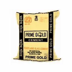Primegold portland slag cement