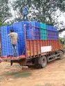 Plastic Sericulture Crate