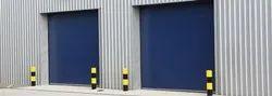 Industrial Door Operators
