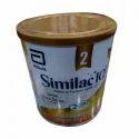 Similac 400 Gram Abbott Iq Plus, Packaging: Can
