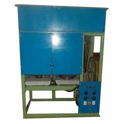 Automatic Sonni Thali Making Machine