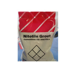Nitotile Grout Tiles Joint Filler