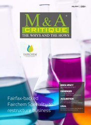 M&A Magazine - July Issue