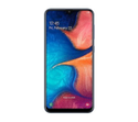 Samsung Galaxy A20 Mobile Phones, Screen Size: 5 Inches