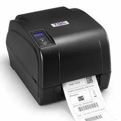 TA210 TSC Desktop Barcode Printer, Max. Print Width: 4 inches, Resolution: 203 DPI (8 dots/mm)