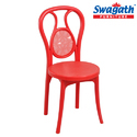 Opal Red Chair