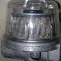 Ss Mesh Transparent Glass Fiber Industerial Oil Buner Filtter