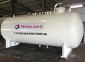 Propane Above Ground Storage Tank