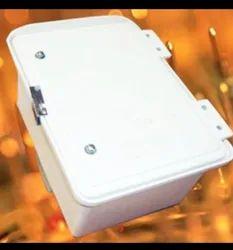 Rectangular SMC Junction Boxes, IP55