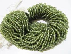 Green Apatite Round Plain