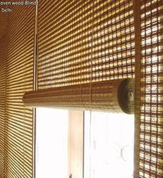 Wooden Chick Blind