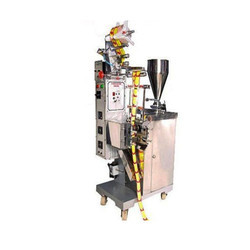 Fully-Automatic Liquid Pouch Packing Machine