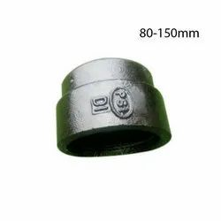 Ductile Iron DI End Cap, For Industral