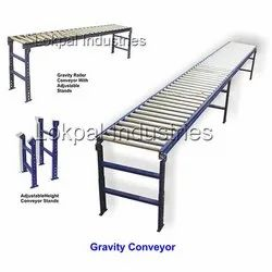 Steel Electric Industrial Conveyors