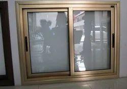Jindal Aluminium Domal Window Size :3 x 9 - 8 x 9 Inch