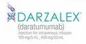 Darzalex 400 mg