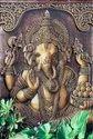 Embossed Radha Krishna Picture Tiles