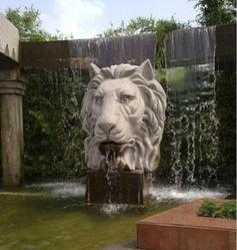FRP Animal Statue
