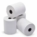 Ap Plain And Printed Thermal Cinema Movie Ticket Roll, Gsm: Less Than 80