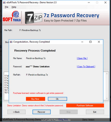Password Recovery Service in Sector 34a, Chandigarh | ID: 11325201048