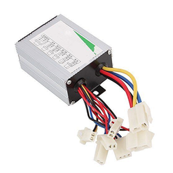 Motor Controller for 24V 500W MY1020