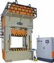 RHHP-400 H Frame Type Hydraulic Press