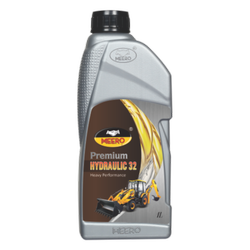 1L Premium 32 Hydraulic Oil