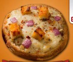 Spicy Cheese N Paneer Garlic